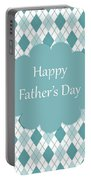 Father's Day Portable Battery Charger