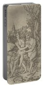 Faun Family Portable Battery Charger