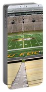 Faurot Field Portable Battery Charger