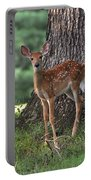 Fawn Portable Battery Charger