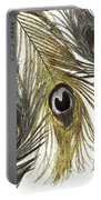 Feather Fashion Portable Battery Charger