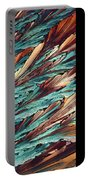 Feathers Of Crystal 2 Portable Battery Charger