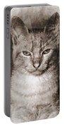 Feline Portable Battery Charger