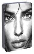 Female Expressions 936 Portable Battery Charger