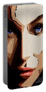 Female Expressions Lvi Portable Battery Charger