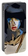 Female Expressions Xvi Portable Battery Charger