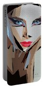 Female Expressions Xviii Portable Battery Charger
