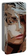 Female Expressions Xx Portable Battery Charger