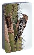 Female Gila Woodpecker-img__2691-2016 Portable Battery Charger