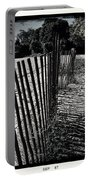 Fence Portable Battery Charger