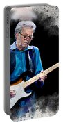 Fender Man Portable Battery Charger