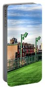 Fenway Citgo  Portable Battery Charger