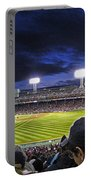 Fenway Night Portable Battery Charger