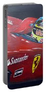 Ferdinand Alonso Portable Battery Charger