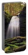 Fern Falls, Id Portable Battery Charger