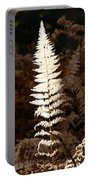 Fern Glow 1 Portable Battery Charger