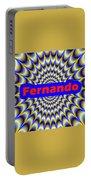 Fernando Portable Battery Charger