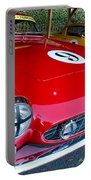 Ferrari 250 Gt Boano Portable Battery Charger