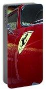 Ferrari 250 Gt Portable Battery Charger