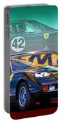 Ferrari 365 Gtc4 Portable Battery Charger