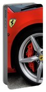 Ferrari 488gtb Portable Battery Charger