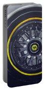 Ferrari Wheel Portable Battery Charger
