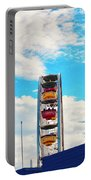 Ferris Fun Portable Battery Charger