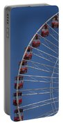 Ferris Wheel II Portable Battery Charger