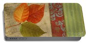 Feuilles II Portable Battery Charger