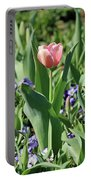 Fields Of Beauty 60 Portable Battery Charger