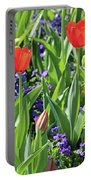 Fields Of Beauty 79 Portable Battery Charger