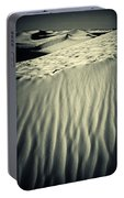 Fiery Desert Sand II Portable Battery Charger