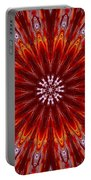 Fiery Lyapunov Portable Battery Charger