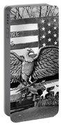 Fiesta Bowl Parade Phoenix Arizona 1990 Portable Battery Charger