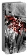 Figurative Art 004-d Portable Battery Charger