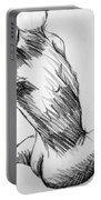Figure Drawing 1 Portable Battery Charger