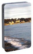 Filey Shore Portable Battery Charger
