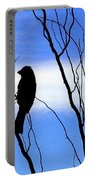 Finch Silhouette 2 Portable Battery Charger
