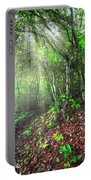 Finding Inspiration Portable Battery Charger