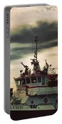 Fire Boat Portable Battery Charger