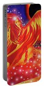 Fire Fairy Portable Battery Charger