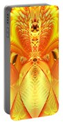 Fire Goddess Portable Battery Charger