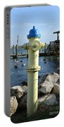 Fire Hydrant Portable Battery Charger