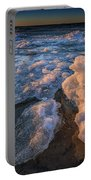 Fire Island Ice Portable Battery Charger