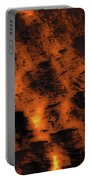 Fire On The Mountain Portable Battery Charger