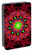 Fire Star Portable Battery Charger