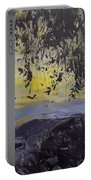 Fireflies Nocturne Portable Battery Charger