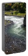 Firehole Bend Portable Battery Charger