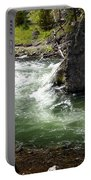 Firehole Canyon 1 Portable Battery Charger