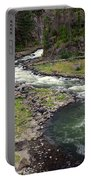 Firehole River 2 Portable Battery Charger